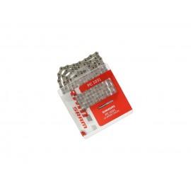 Comprar Cadena SRAM - CADENA 1031 114 ESLABONES P.LOCK 10V marca SRAM. Precio 22,00€