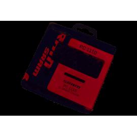 Comprar Cadena SRAM - CADENA APEX1 PC-1110 POWERLOCK 11V 114 ESLABONES marca SRAM. Precio 14,00€