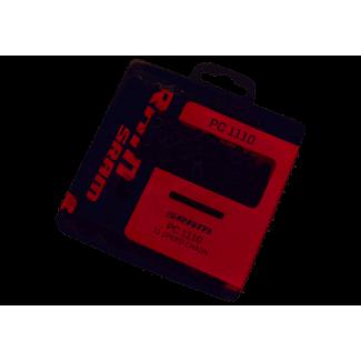 Comprar Cadena SRAM - CADENA APEX1 PC-1110 POWERLOCK 11V 114 ESLABONES marca SRAM. Precio 10,80€