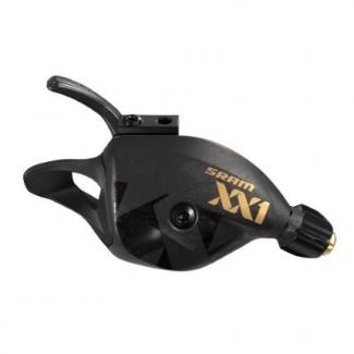 Comprar Cambios SRAM - MANDO DE CAMBIO XX1 EAGLE 12v TRAS GOLD marca SRAM. Precio 172,00€