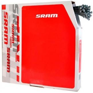 Comprar Cables  SRAM - CABLE FRENO ROAD 1.5 MM ACERO INOXIDABLE 1.75 M 100 UDS marca SRAM. Precio 172,91€