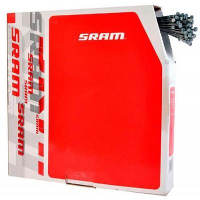 Comprar Cables de freno SRAM - CABLE FRENO MTB ACERO INOXIDABLE 100 UDS marca SRAM. Precio 172,91€
