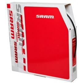 Comprar Funda para Cable SRAM - FUNDA CABLE FRENO 5 MM 30 M NEGRO marca SRAM. Precio 44,95€