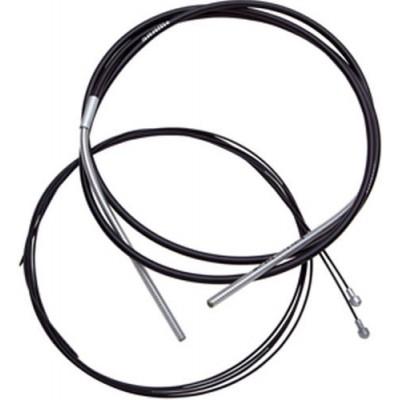 Comprar Funda para Cable SRAM - CABLE-FUNDA FRENO SLICKWIRE ROAD 5 MM NEGRO marca SRAM. Precio 41,00€