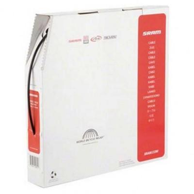 Comprar Funda para Cable SRAM - FUNDA CABLE CAMBIO NEGRO 30 M X 4.0 MM marca SRAM. Precio 89,00€