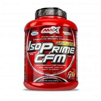 Comprar Aislado de Proteína AMIX - ISOPRIME CFM 2 KG marca Amix ® Nutrition. Precio 82,80€