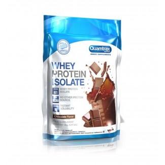 Comprar Aislado de Proteína QUAMTRAX - WHEY PROTEIN ISOLATE 2KG marca Quamtrax. Precio 44,90€