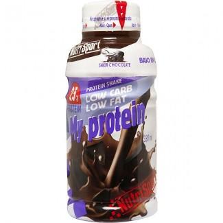 Comprar Proteínas Listas para Consumo NUTRISPORT - MY PROTEIN 25 G 1 BOTELLA X 330 ML marca NutriSport. Precio 2,52€