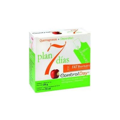 Comprar Diuréticos NUTRISPORT – PLAN 7 DIAS 7 STICKS + 7 SOBRES marca NutriSport. Precio 23,01€