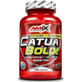 Comprar Testosterona AMIX - CATUABOLIX 100CAPS marca Amix ® Nutrition. Precio 28,20€