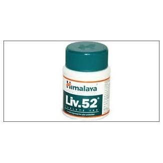 Comprar Complementos alimenticios LIV . 52 100 TABS marca . Precio 4,90€
