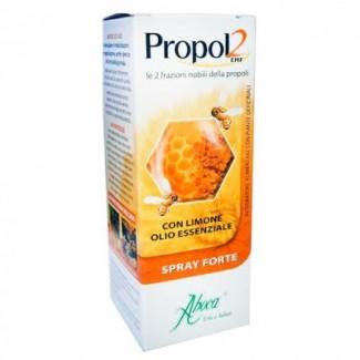 Comprar Inicio PROPOL 2EMF SPRAY ORAL 30 ML marca ABOCA. Precio 8,19€