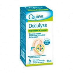 Comprar Oídos DOCULYSE SPRAY 30 ML marca . Precio 7,71€