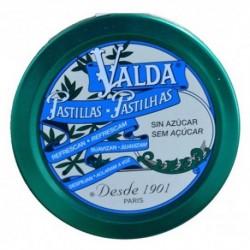 Comprar Garganta VALDA PASTILLAS SIN AZÚCAR marca PERRIGO. Precio 3,00€