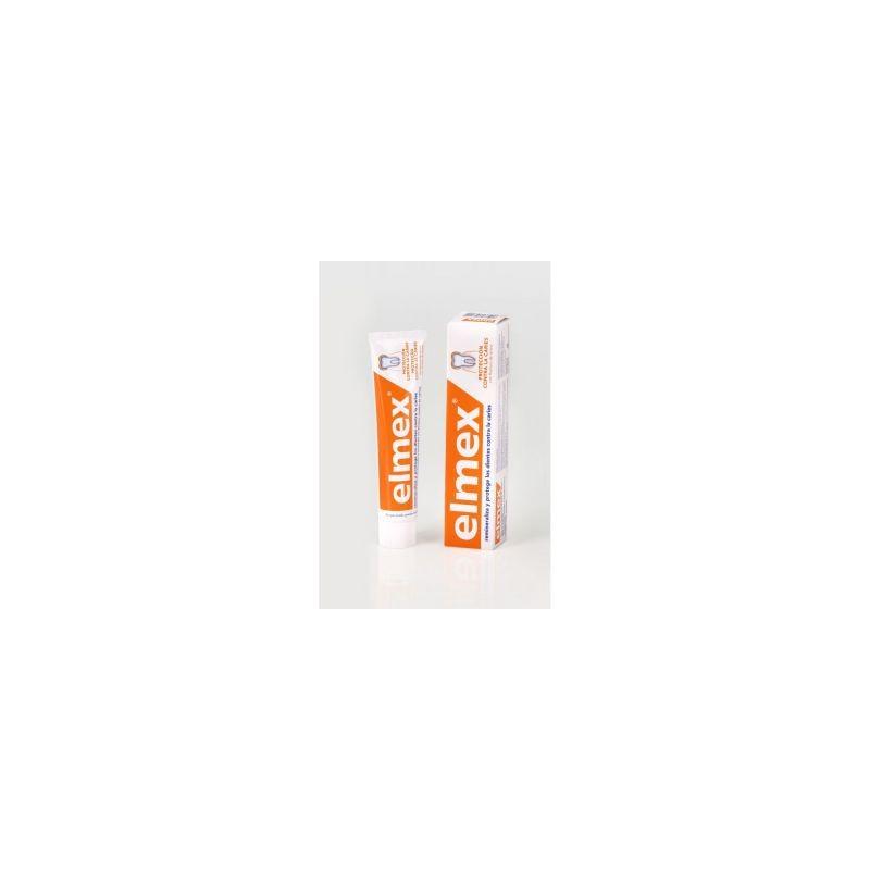 Comprar Anticaries ELMEX FLUOR PASTA 75 ML marca ELMEX. Precio 2,99€