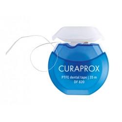 Comprar Seda Dental CURAPROX CINTA DENTAL DF820 35M. marca . Precio 4,00€