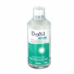 Comprar Cuidado Muscular y Articular DEXSIL Silicium Organic Original 500ml marca . Precio 14,00€