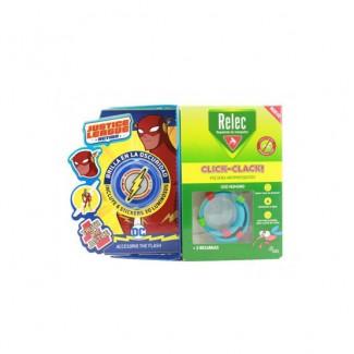 Comprar Infantil Relec Pulsera + Stick Flash marca . Precio 9,00€