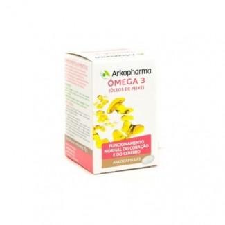 Comprar Colesterol ARKOCAPS ACEITE DE SALMON 100 CAPS marca . Precio 10,00€