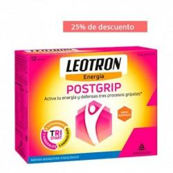 Comprar Multivitamínicos LEOTRON POST-GRIP DISP 6 UNIDADES 12 SOB marca . Precio 7,44€