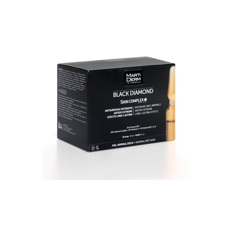 Comprar Ampollas SKIN COMPLEX 30 Ampollas (Easy Open) marca . Precio 49,70€