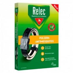 Comprar Repelentes Relec Pulsera Adulto Negra marca . Precio 5,00€