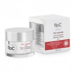 Comprar Tratamiento Día ROC PRO-DEFI CRE A-FLACIDEZ 50 marca . Precio 15,00€