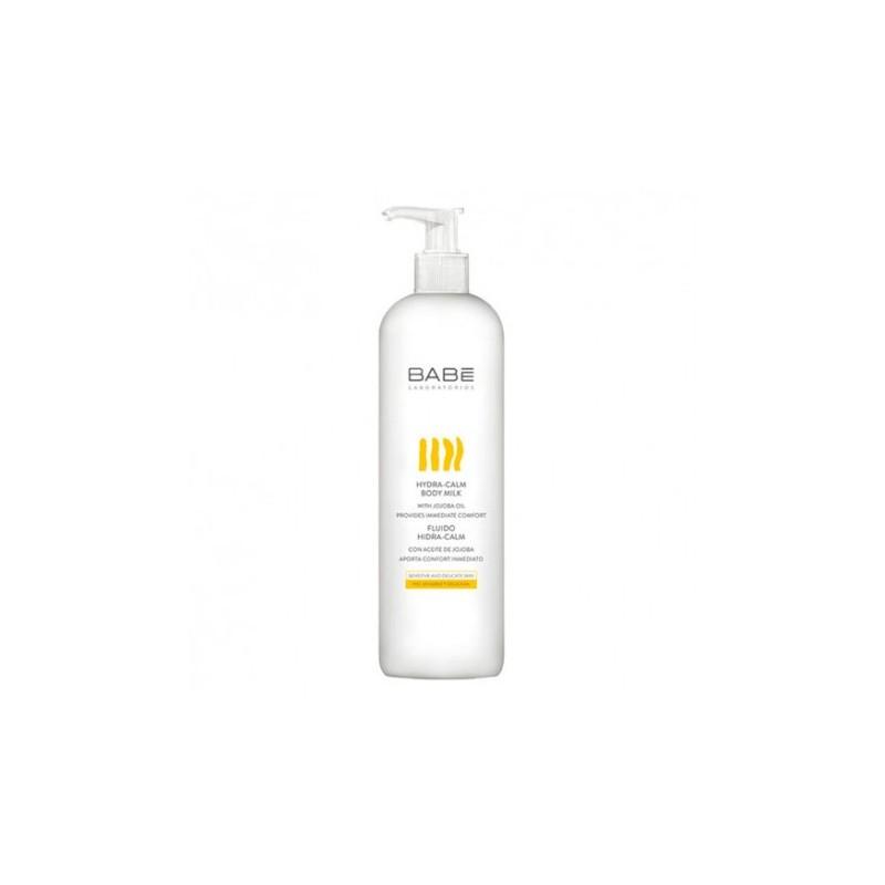 Comprar Hidratación JABON HIDRA CALM 500 ML BABE marca . Precio 8,00€