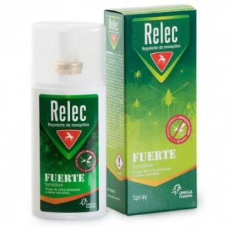 Comprar Spray Relec Fuerte Sen. Spr. 75 ml marca . Precio 5,00€