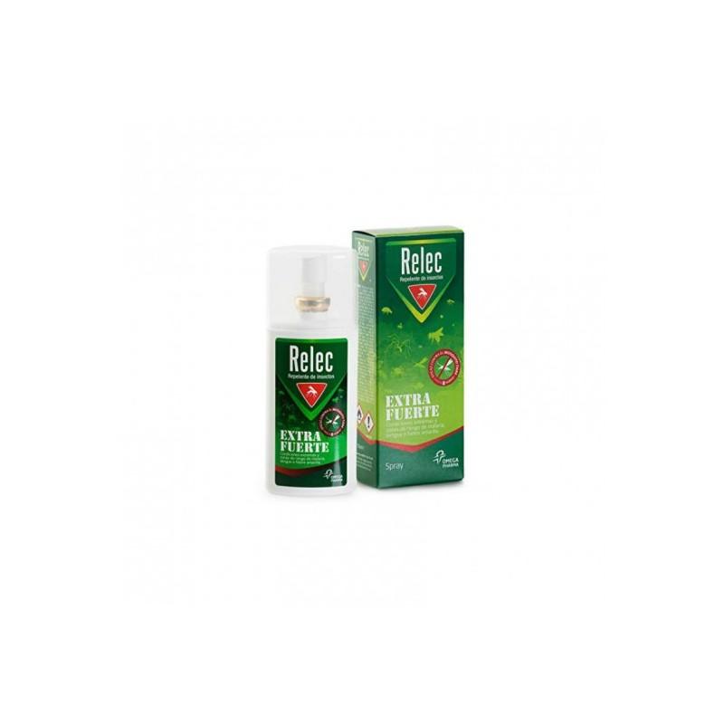 Comprar Spray RELEC EXTRA FUERTE SPR. 75 ML marca . Precio 5,50€