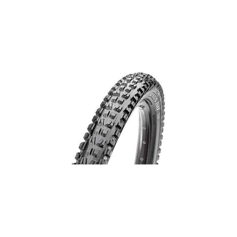 Comprar Inicio Maxxis Minion DHF EXO TR Tubeless Cubierta de Montaña 27.5 x 2.60 marca . Precio 59,50€
