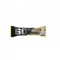 Comprar Barritas de Proteína WEIDER - 60% Protein Bar 1 barrita x 45 gr marca Weider. Precio 2,09€