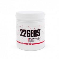 Comprar Aminoácidos  226 ERS - BCAA's 8:1:1 300 gr marca 226ERS. Precio 21,06€