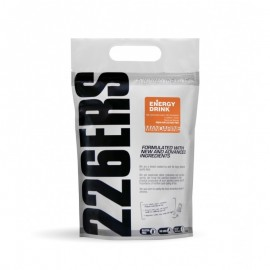 Comprar Bebidas Deportivas 226ERS - ENERGY DRINK 1KG marca 226ERS. Precio 27,45€