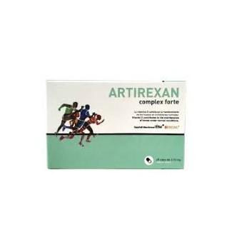 Comprar Cuidado Muscular y Articular ARTIREXAN COMPLEX FORTE ARTICULACIONES 20CAP marca . Precio 8,40€
