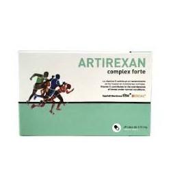 Comprar Cuidado Muscular y Articular ARTIREXAN COMPLEX FORTE ARTICULACIONES 60CAP marca . Precio 20,00€
