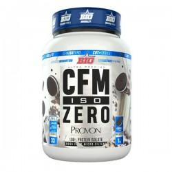 Comprar Aislado de Proteína BIG - CFM ISO ZERO 1 Kg marca Big. Precio 39,90€