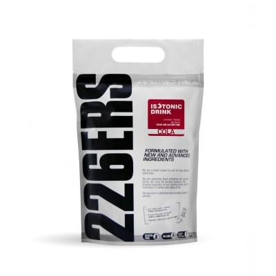 Comprar Isotónicos y Sales 226ERS - ISOTONIC DRINK 1KG marca 226ERS. Precio 23,40€