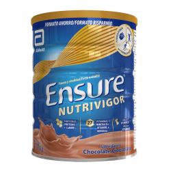 Comprar Complemento Nutricional ENSURE NUTRIVIGOR 850GR marca ENSURE. Precio 24,79€