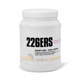 Comprar Post-Entrenos 226ERS - NIGTH RECOVERY CREAM 500 GR marca 226ERS. Precio 35,45€