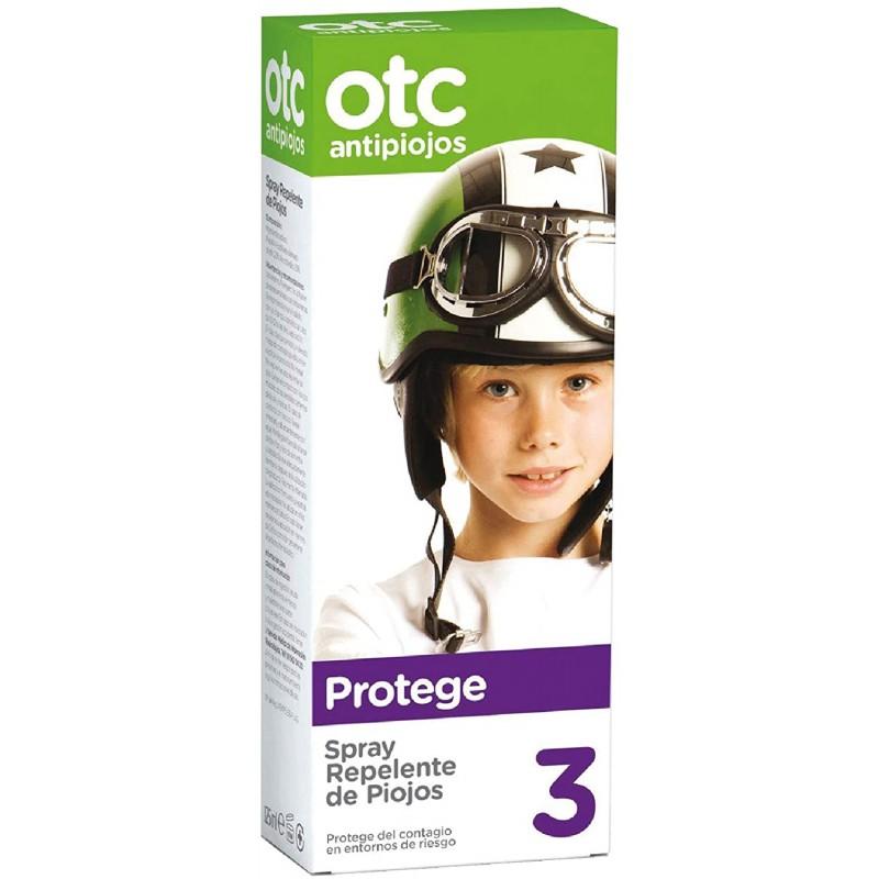 Comprar Piojos Otc Antipiojos Spray Repelente de Piojos, 125 ml marca . Precio 6,32€