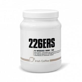 Comprar Vitaminas 226ERS - K-WEEKS INMUNE - REFUERZA SISTEMA INMUNE 500 GR marca 226ERS. Precio 42,00€