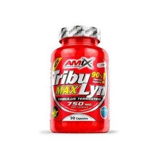Comprar Testosterona AMIX - TRIBULUS TERRESTRIS - TRIBULYN 90% 90 caps marca Amix ® Nutrition. Precio 32,90€