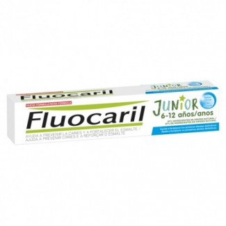 Comprar Inicio (REGALO) FLUOCARIL PASTA DENTIFRICA JUNIOR 15ML marca Ulabs. Precio 2,50€
