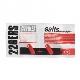 Comprar Isotónicos y Sales 226ERS - SUBS9 SALTS DUPLO marca 226ERS. Precio 0,85€