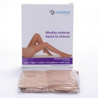 Comprar Medias Panty Medilast Fte 501 T P 3 Ancho Especial marca . Precio 16,00€
