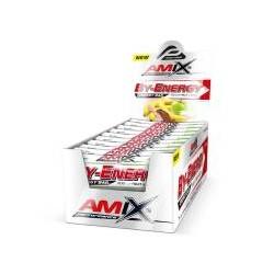 Comprar Barritas de Avena AMIX - BY ENERGY BAR 1 X 50GR marca Amix ® Nutrition. Precio 1,88€