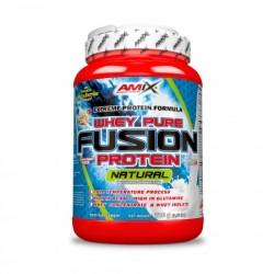 Comprar Concentrado de Suero AMIX - WHEY PURE FUSION 700 GR marca Amix ® Nutrition. Precio 27,90€