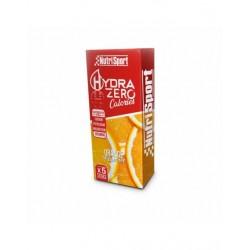 Comprar Isotónicos y Sales NUTRISPORT - SPORT DRINK ZERO 5 STICK marca NutriSport. Precio 3,52€