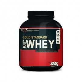 Comprar Aislado de Proteína OPTIMUM NUTRITION - 100% WHEY GOLD STANDARD marca Optimum Nutrition. Precio 49,29€